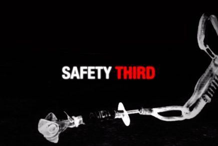 "Crítica do filme ""Safety Third"""