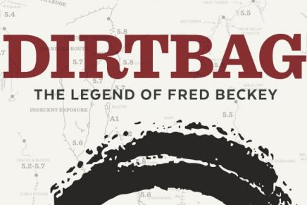 "Crítica do filme ""Dirtbag – The Legend of Fred Beckey"""